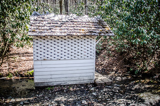 Caldwell Spring House