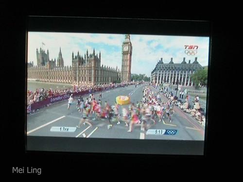 men's marathon