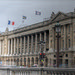 For 200 years we tried to take the French Admiralty - now they've given part of it to some car racers