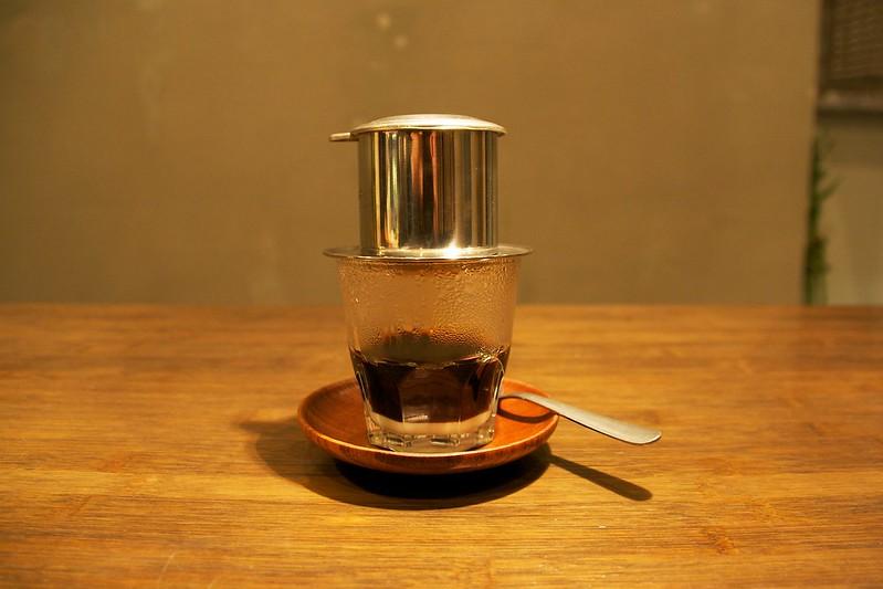 Vietnamese Coffee II