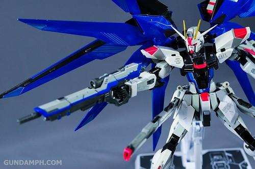 Metal Build Freedom Gundam Prism Coating Ver. Review Tamashii Nation 2012 (42)