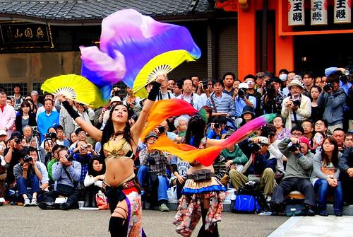 St Performer Matsuri 481r