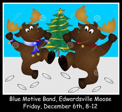 Blue Motive 12-6-13