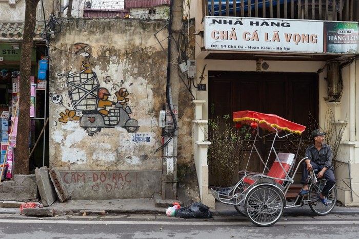 Best things to in Vietnam