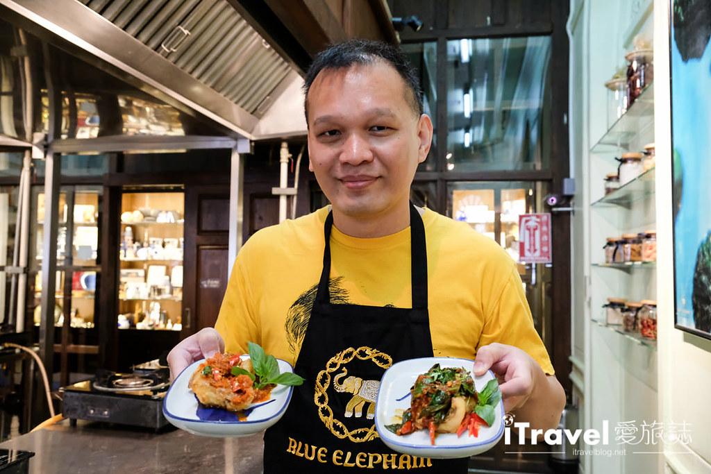 曼谷蓝象餐厅厨艺教室 Blue Elephant Cooking School 51