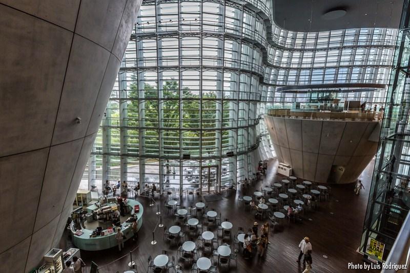 The National Art Center Tokyo-14