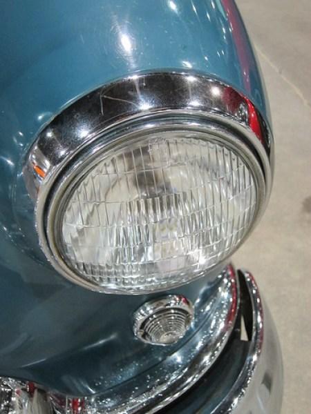1948 Oldsmobile Futuramic b