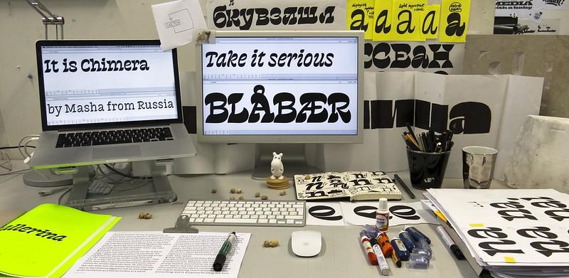 T]M Workspace