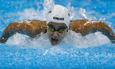 Storie di Nuoto: YUSRA E SAMIA, stessa destinazione e destini diversi
