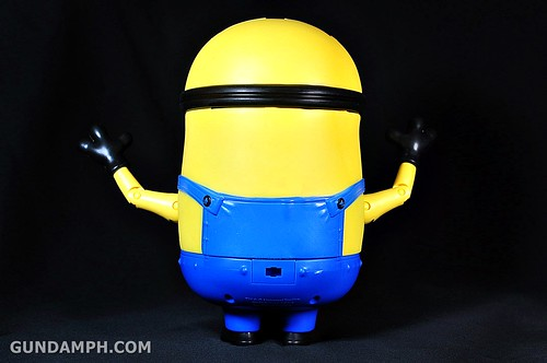 Talking Minion Dave by ThinkWayToys Review (18)