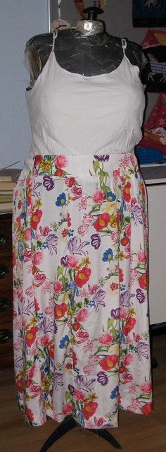 Simplicity 1782 View F