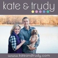 Kate & Trudy