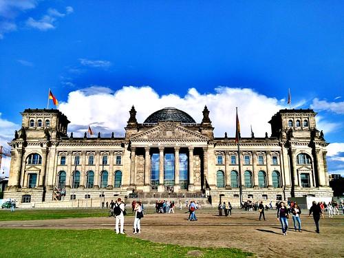 Mis 15 capitales favoritas de Europa - Berlín