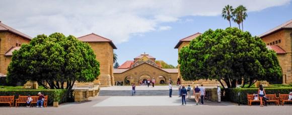 Quad - Stanford - 2013