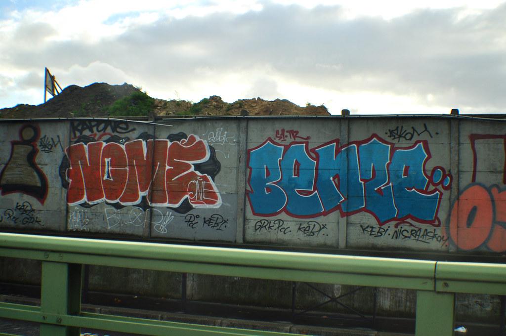 Nomé Benze