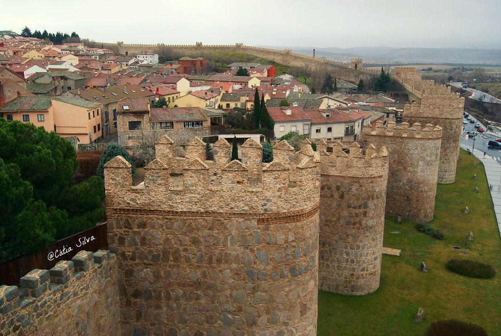 Avila - Castilla y León - España (12)