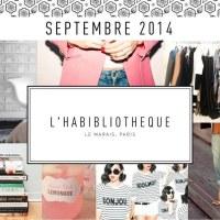 L'Habibliothèque, un concept génial !