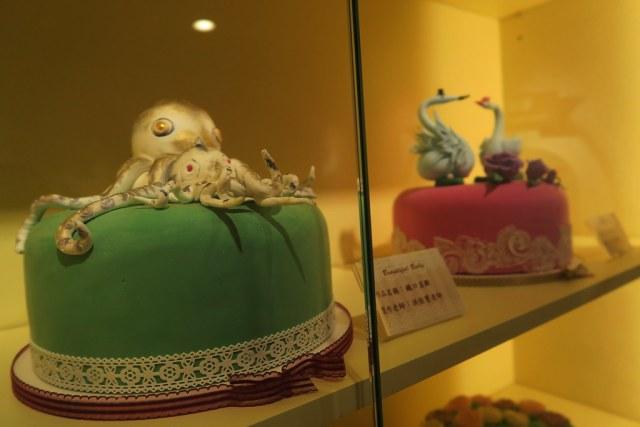 彼緹娃藝術蛋糕 (15)