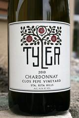 Tyler Chardonnay