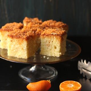 Honey Cakefg