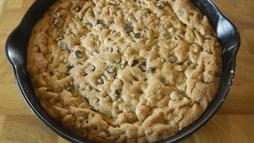 Giant Cookie 10