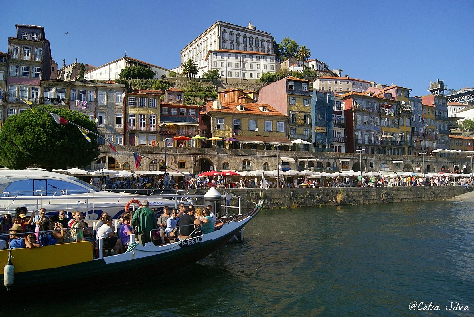 Rio Douro - Porto - Portugal (2)