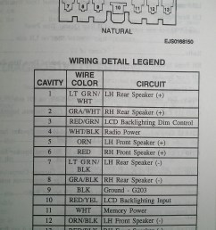 1994 geo prizm radio wiring diagram wiring diagram detailed 1994 geo prizm radio wiring diagram prizm radio wiring [ 1952 x 3264 Pixel ]