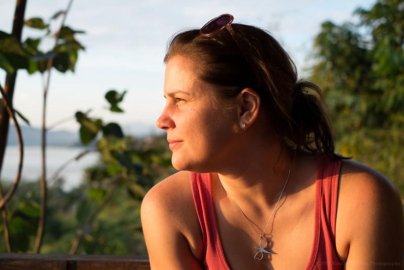 Martina from Czech Republic