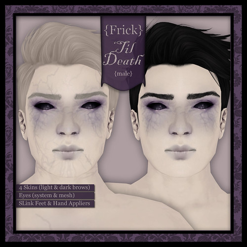 {Frick} Tainted Love Hunt Gift - Male