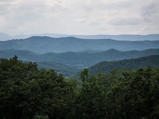 Virginia Scenic View