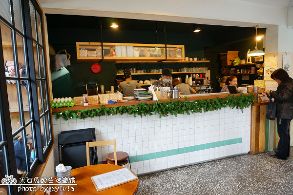 【新北板橋】超人氣brunch排隊名店-好初早餐一店(江子翠捷運站) @ 大白兔的生活塗鴉 :: 痞客邦