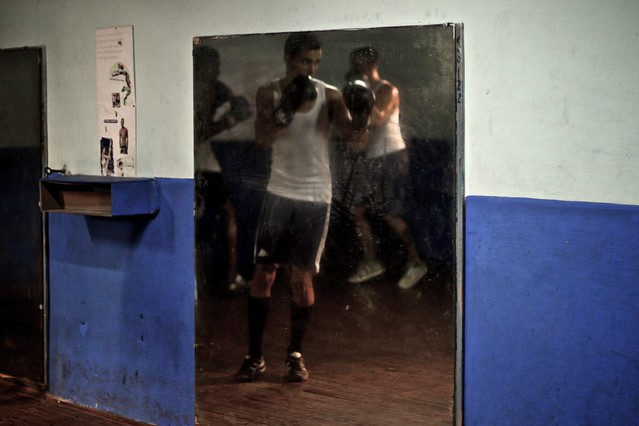 Havana Boxing Dreams