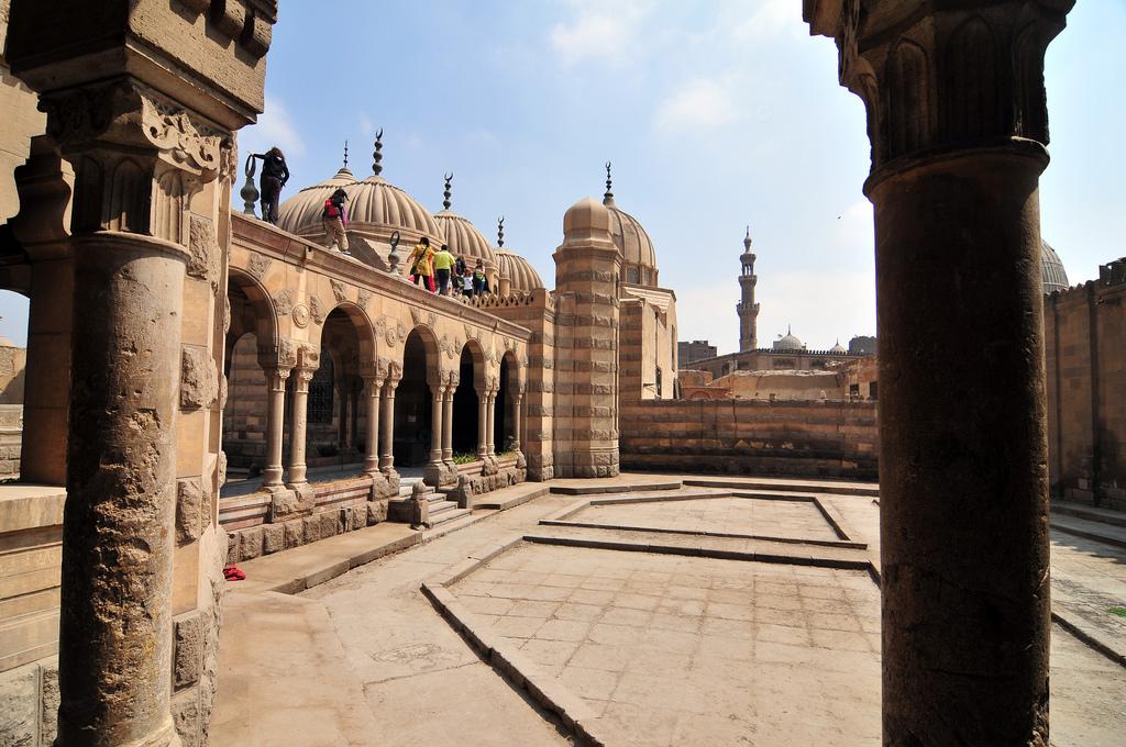3. El Cairo, ciudad de la muerte. Autor, Salomon10