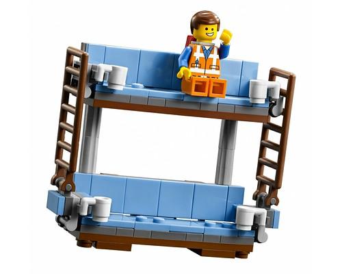 The LEGO Movie 70810 MetalBeard's Sea Cow add 1