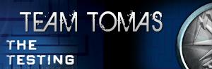 Team Tomas by Parajunkee