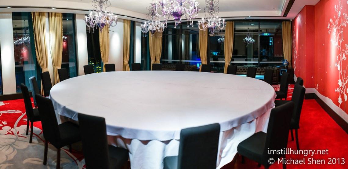 Waitan dining table Sydney