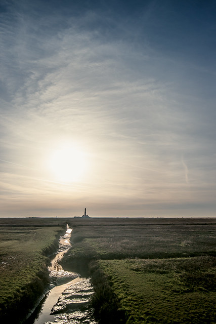 Pastell Lighthouse