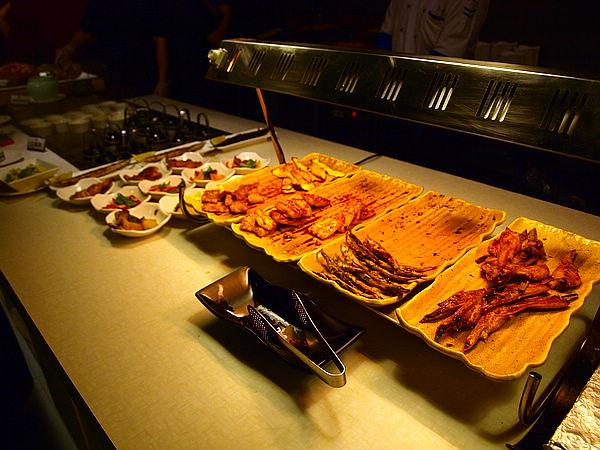 滿嘴鮭魚真痛快~~東加 和漢創作料理!! @ 你所不知道的--臺南小吃---- :: 痞客邦