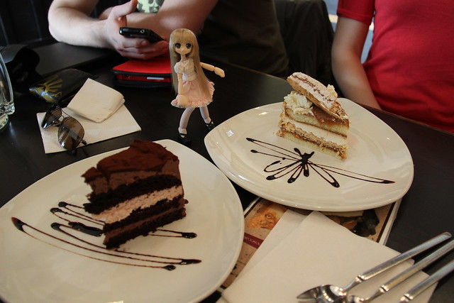 March Dollfie Dream meetup