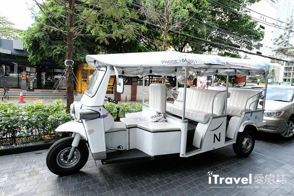 诺富特曼谷素坤逸酒店 Novotel Bangkok Sukhumvit 20 (60)