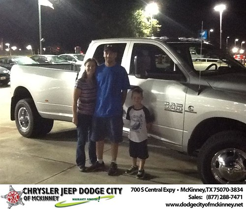 Happy Birthday to Jeff & Shana Welborn from Joe Ferguson  and everyone at Dodge City of McKinney! #BDay by Dodge City McKinney Texas