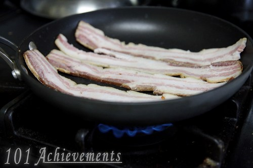 Bacon of the Month - March