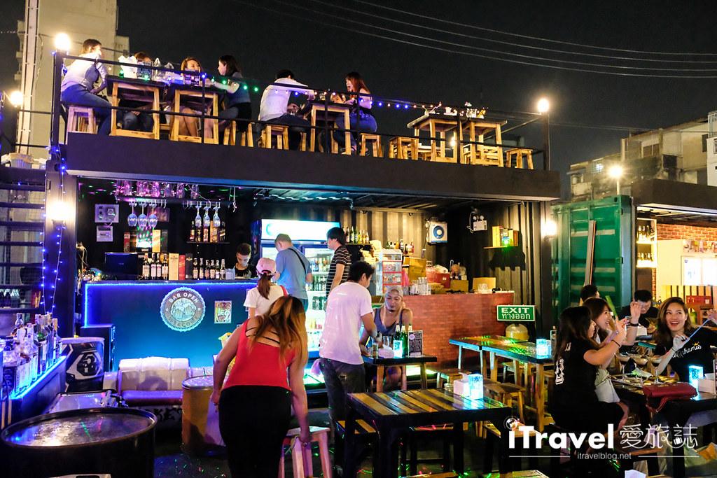 曼谷城中霓虹夜市 Talad Neon Downtown Night Market (64)