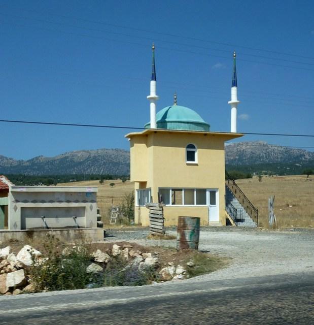 Turquie - jour 12 - De Kas à Pamukkale - 018 - Kaş-Pamukkale Yolu