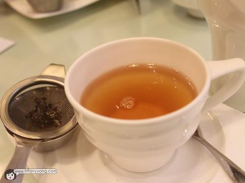 Francisca Tea