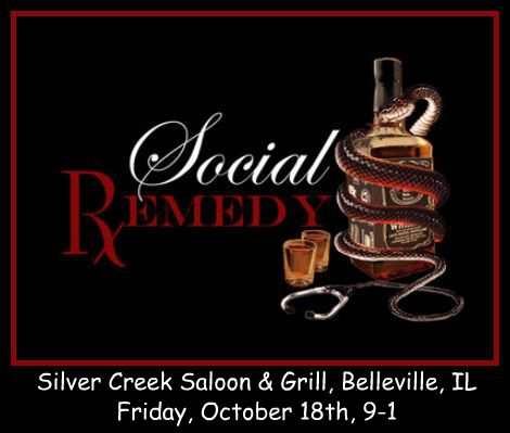 Social Remedy 10-18-13