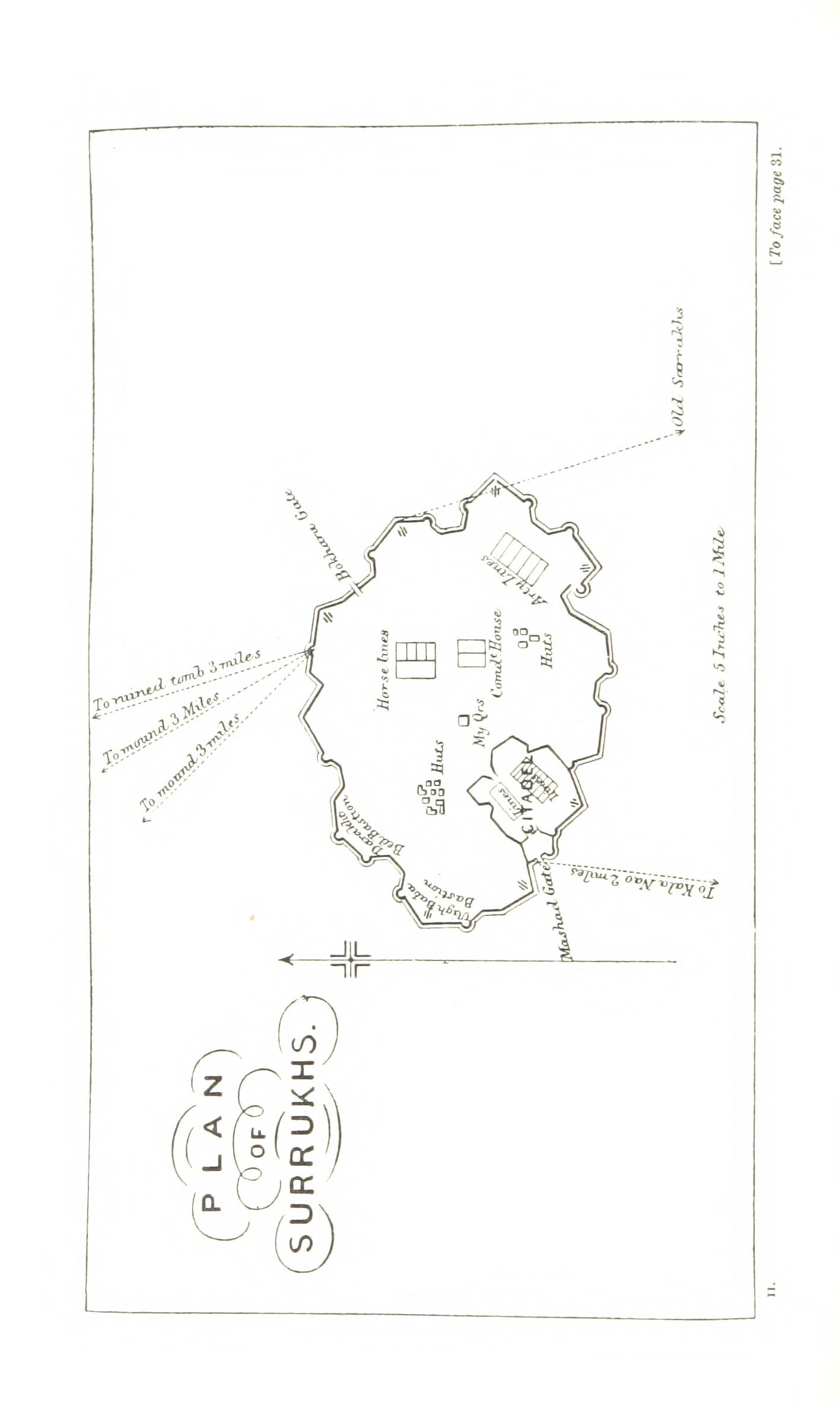 Elevation Map Of Khorasan Razavi Iran