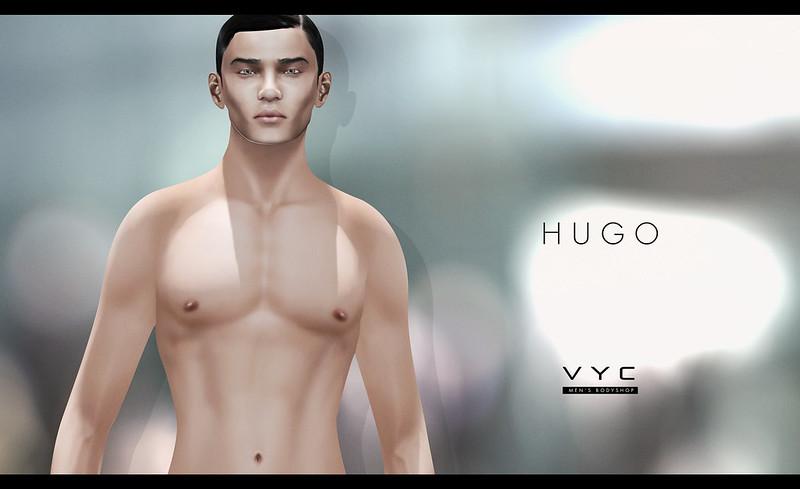 HUGO Skin