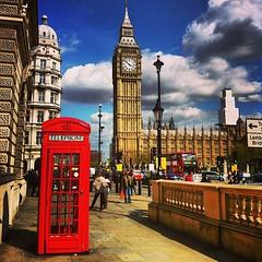 Consigli per una vacanza low cost a Londra   Lonely ...