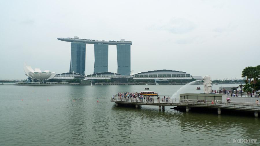 2013 May Singapore - 01
